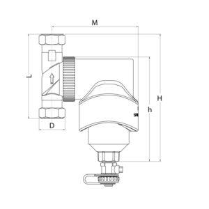 Spirotrap-MB3-EK-drawing